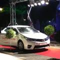 Toyota Corolla - Foto 2 din 19