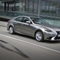 Lexus IS - Foto 3 din 18