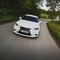 Lexus IS - Foto 5 din 18