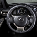 Lexus IS - Foto 8 din 18