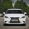Lexus IS - Foto 10 din 18