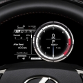 Lexus IS - Foto 13 din 18
