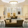 Lobby Marriott - Foto 1 din 9