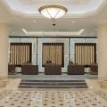 Lobby Marriott - Foto 3 din 9