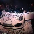 Porsche 911 Turbo - Foto 4 din 19