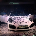 Porsche 911 Turbo - Foto 6 din 19