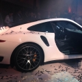 Porsche 911 Turbo - Foto 8 din 19