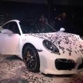 Porsche 911 Turbo - Foto 5 din 19