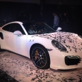 Porsche 911 Turbo - Foto 9 din 19