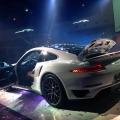 Porsche 911 Turbo - Foto 10 din 19
