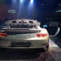 Porsche 911 Turbo - Foto 11 din 19