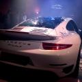 Porsche 911 Turbo - Foto 12 din 19