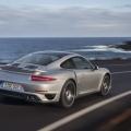 Porsche 911 Turbo - Foto 15 din 19