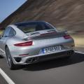 Porsche 911 Turbo - Foto 16 din 19