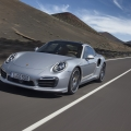 Porsche 911 Turbo - Foto 17 din 19