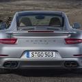 Porsche 911 Turbo - Foto 18 din 19