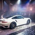 Porsche 911 Turbo - Foto 7 din 19