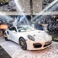 Porsche 911 Turbo - Foto 3 din 19