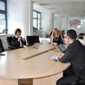 Birou de companie la Lugera - Foto 27 din 33