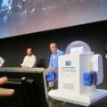 Robotul YesYesBot - Foto 2 din 4