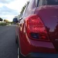 Chevrolet Trax - Foto 6 din 27