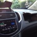 Chevrolet Trax - Foto 15 din 27