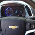 Chevrolet Trax - Foto 16 din 27