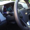 Chevrolet Trax - Foto 19 din 27