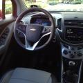 Chevrolet Trax - Foto 20 din 27