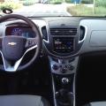 Chevrolet Trax - Foto 21 din 27