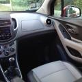 Chevrolet Trax - Foto 22 din 27