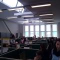 Cum arata centrul operational de la Brasov al Raiffeisen Bank, sediul unde sunt 3 femei la un barbat - Foto 7 din 19