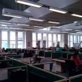 Cum arata centrul operational de la Brasov al Raiffeisen Bank, sediul unde sunt 3 femei la un barbat - Foto 8 din 19