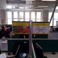 Cum arata centrul operational de la Brasov al Raiffeisen Bank, sediul unde sunt 3 femei la un barbat - Foto 9 din 19