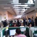 Cum arata centrul operational de la Brasov al Raiffeisen Bank, sediul unde sunt 3 femei la un barbat - Foto 10 din 19