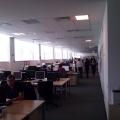 Cum arata centrul operational de la Brasov al Raiffeisen Bank, sediul unde sunt 3 femei la un barbat - Foto 11 din 19