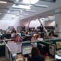 Cum arata centrul operational de la Brasov al Raiffeisen Bank, sediul unde sunt 3 femei la un barbat - Foto 13 din 19
