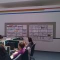 Cum arata centrul operational de la Brasov al Raiffeisen Bank, sediul unde sunt 3 femei la un barbat - Foto 14 din 19