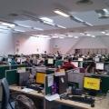 Cum arata centrul operational de la Brasov al Raiffeisen Bank, sediul unde sunt 3 femei la un barbat - Foto 15 din 19