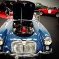 Salonul Auto Bucuresti & Accesorii - Foto 4 din 5