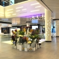 Cum arata mall-ul de 130 mil. euro din Floreasca cu o zi inainte de inaugurare (FOTO) - Foto 1