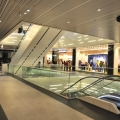 Cum arata mall-ul de 130 mil. euro din Floreasca cu o zi inainte de inaugurare (FOTO) - Foto 5