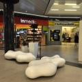 Cum arata mall-ul de 130 mil. euro din Floreasca cu o zi inainte de inaugurare (FOTO) - Foto 9
