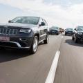 Jeep Grand Cherokee - Foto 2 din 19