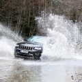 Jeep Grand Cherokee - Foto 6 din 19