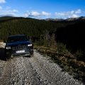 Jeep Grand Cherokee - Foto 9 din 19
