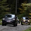 Jeep Grand Cherokee - Foto 12 din 19