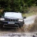 Jeep Grand Cherokee - Foto 17 din 19
