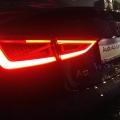 Audi A3 sedan - Foto 4 din 9