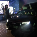 Audi A3 sedan - Foto 1 din 9